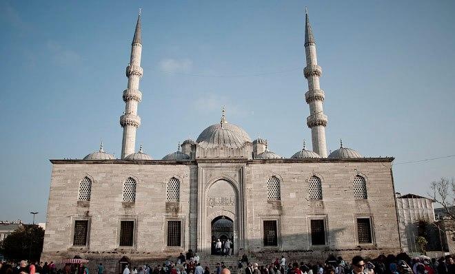 مسجد ینی