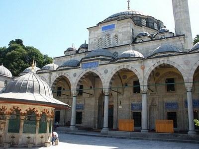 مسجد سوکولو لومحمّد پاشا