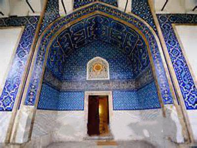 موزه چینعلی کوشک