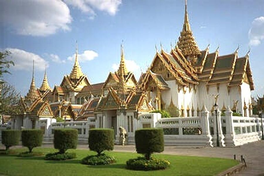 مجموعه کاخ پادشاهی