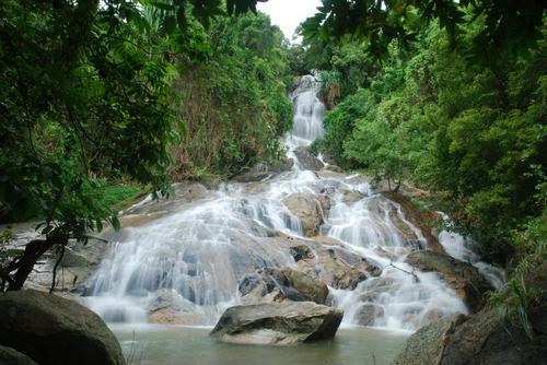 آبشار ناموانگ