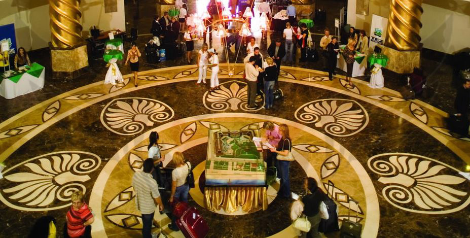 هتل های انتالیا