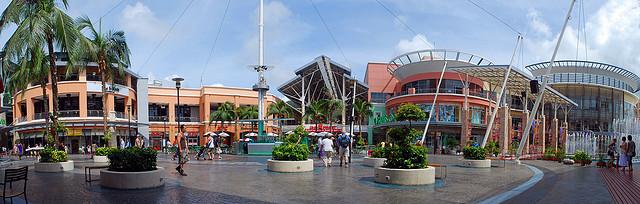 خرید کردن از مراکز خرید باحال پوکت تایلند