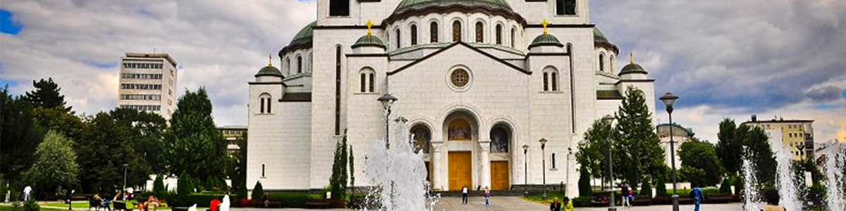 از دیدنی های کشور زیبای صربستان