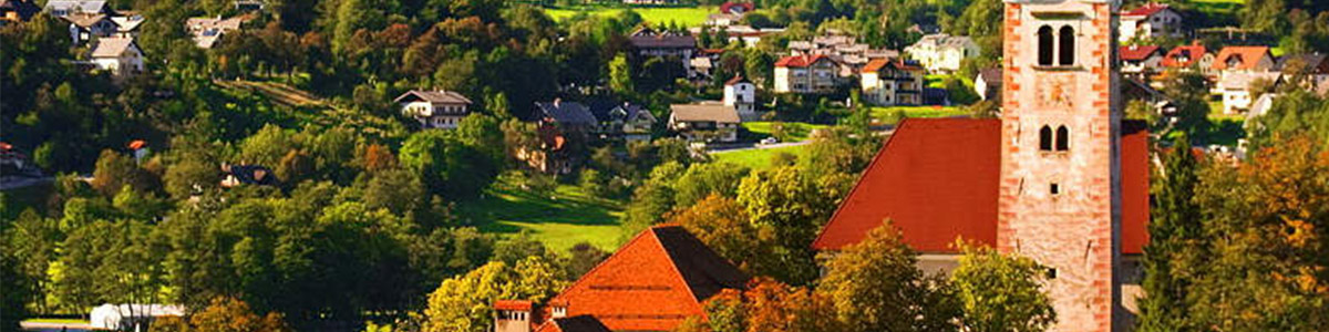نمایی زیبا از کشور دیدنی صربستان در اروپا