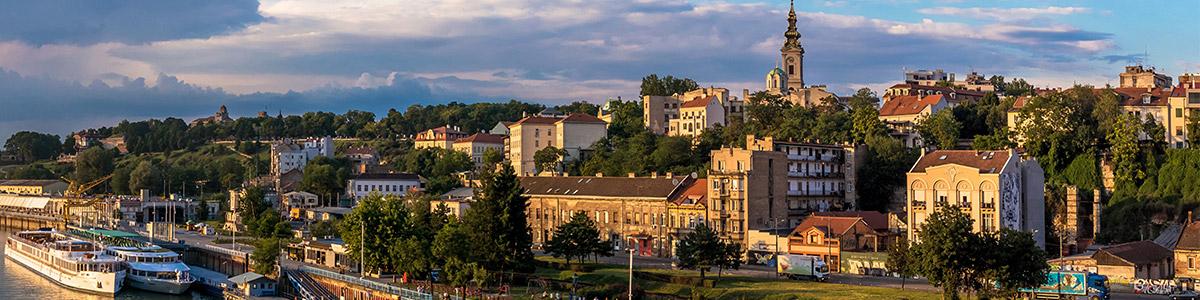 کشور زیبای صربستان در اروپا