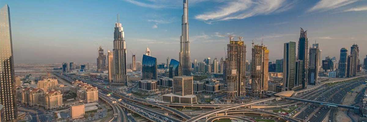 دبی شهر زیبا و گران