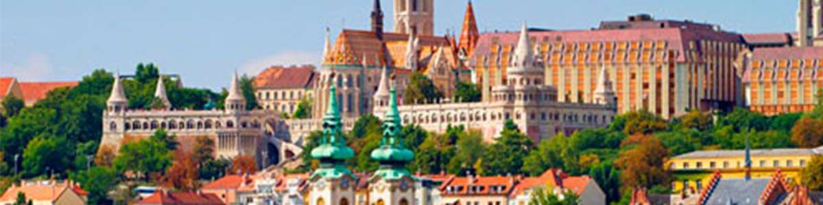 کشور دیدنی و جذاب صربستان