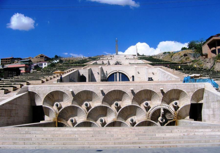 تور ارمنستان 29 مهر 97