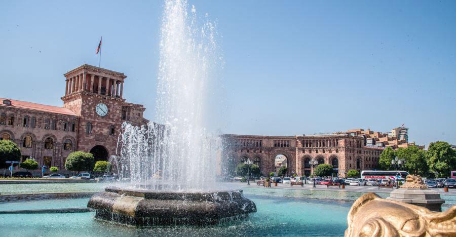 تور ارمنستان 24 مهر97