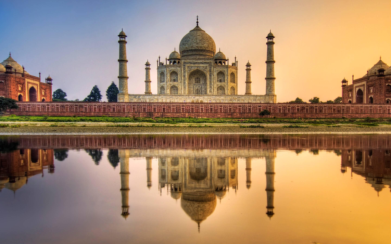 هندوستان زیباترین است