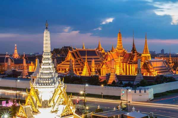 تور پوکت + بانکوک ارزان در نوروز 97  تور ارزان پوکت + پاتایا نوروز 97