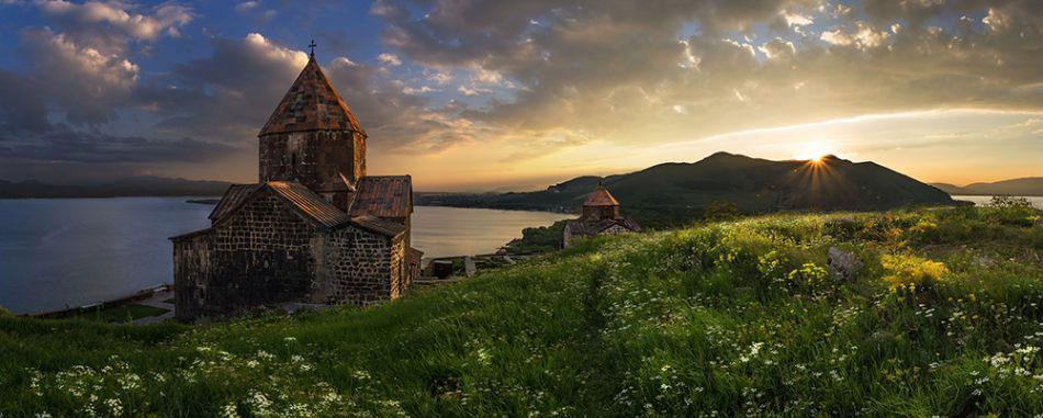 تور ارمنستان 22 مهر97
