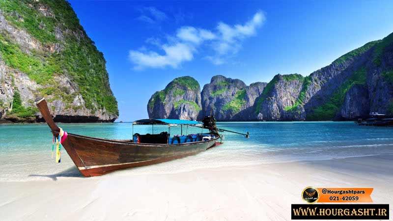تایلند ارزان و لحظه آخری  تور تک پوکت بسیار ارزان  تور خیلی ارزان پوکت
